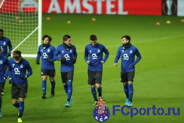Прогноз на футбольный матч «Рейнджерс» - «Порту», 7.11.2019 в 23:00 мск