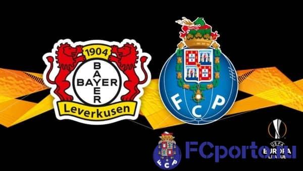 Прогноз на футбольный матч «Байер» - «Порту», 20.02.2020 в 23:00 по мск